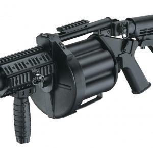 Lanzagranadas/granadas