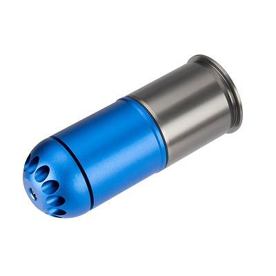 granada 40mm shs