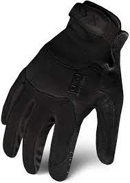 Ironclad Exo Tactical Pro Glove Black