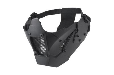 Maska ochronna FAST – czarna